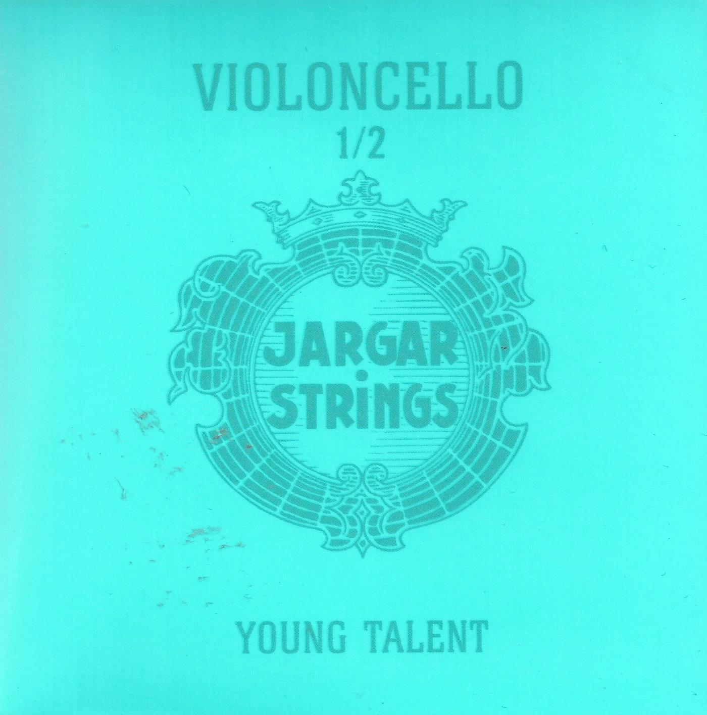"Jargar ""Young Talent"""